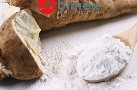 The Reasons Why Tapioca Starch is a Preferred Starch - Abimexco